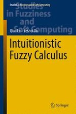 Basic Concepts Related to Intuitionistic Fuzzy Numbers