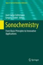 Theory of Sonochemistry