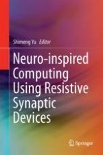 Introduction to Neuro-Inspired Computing Using Resistive Synaptic Devices