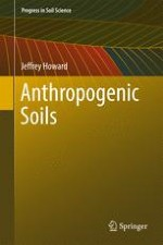 The Nature and Significance of Anthropogenic Soils