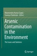 Arsenic Contamination from Historical Aspects to the Present
