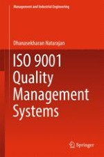 Introducing Quality Management System