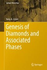 Introduction: Physico-Chemical Experiments as the Key to Diamond Genesis Problems