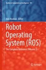 Robot Operating System (ROS) | springerprofessional de