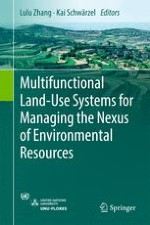 Applying Multifunctionality to Address the Challenges and Benefits of Land-Use Management