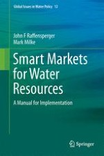 Water Allocation: The Joint Problem of Interaction and Transaction Cost