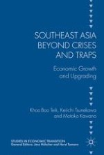 Southeast Asia: Beyond Crises and Traps