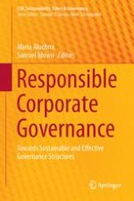 Responsible Corporate Governance: An Introduction