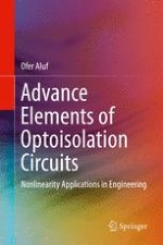 Optoisolation Circuits with Limit Cycles