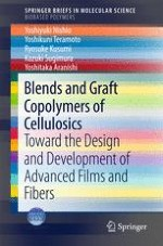 General Remarks on Cellulosic Blends and Copolymers