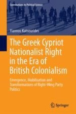 Introduction: Nationalism and Political Representation in Colonised Countries