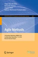 An Empirical Study on the Adoption of Agile Software Development in Public Organizations