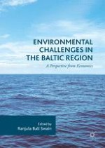 Environmental Challenges in the Baltic Region: An Introduction