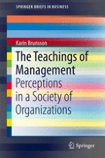 Organizations and Management
