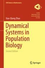 Dissipative Dynamical Systems