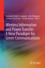 Introduction, Recent Results, and Challenges in Wireless Information and Power Transfer