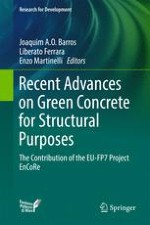 State of Knowledge on Green Concrete with Recycled Aggregates and Cement Replacement