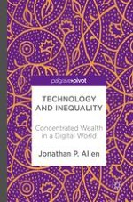 Why Is Inequality Increasing in a Digital World?
