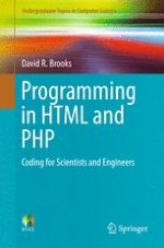 Introducing HTML