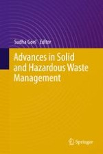 Solid and Hazardous Waste Management: An Introduction