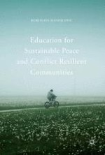 Introduction to Education for Sustainable Peace