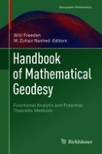 Gauss as Scientific Mediator Between Mathematics and Geodesy from the Past to the Present