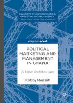 Political Marketing and Management: A New Architecture