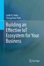 Building an IoT Ecosystem Framework