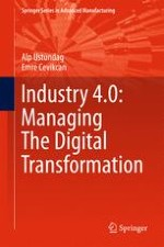 A Conceptual Framework for Industry 4.0