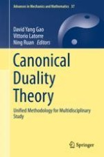 Canonical Duality-Triality Theory: Bridge Between Nonconvex Analysis/Mechanics and Global Optimization in Complex System