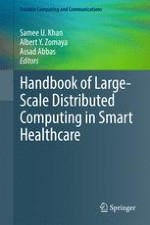 Introduction to Large-Scale Distributed Computing in Smart Healthcare