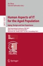 Age Differences in Acceptance of Self-driving Cars: A Survey of Perceptions and Attitudes