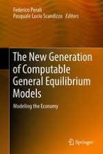 General Equilibrium Modelling: The Integration of Policy and Project Analysis