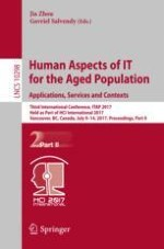 How Do Users Interact with Mobile Devices? An Analysis of Handheld Positions for Different Technology Generations