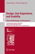 Towards Establishing Design Principles for Balancing Usability and Maintaining Cognitive Abilities