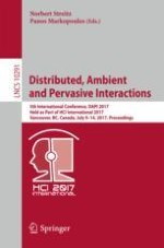 What Changes from Ubiquitous Computing to Internet of Things in Interaction Evaluation?