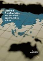 Asia's Economic Transformation in a Disruptive and Uncertain World