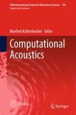 Fundamental Equations of Acoustics