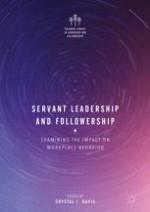 Servant Leadership and Volunteerism