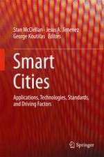 Smart Cities: Vision on-the-Ground