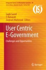 The Challenges in Implementing E-Democracy in the United States