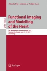Three-Dimensional Quantification of Myocardial Collagen Morphology from Confocal Images