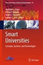 Innovations in Smart Universities