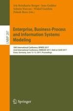 Towards a Data-Driven Framework for Measuring Process Performance
