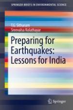 Earthquakes: The Indian Context