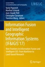 Space Theory for Intelligent GIS