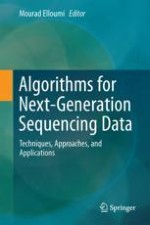 Algorithms for Indexing Highly Similar DNA Sequences