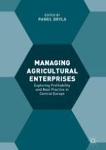 Agricultural Enterprises in Poland