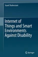 Aging, Disability, and Assistive Internet of Things