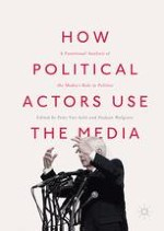 Information and Arena: The Dual Function of the News Media for Political Elites